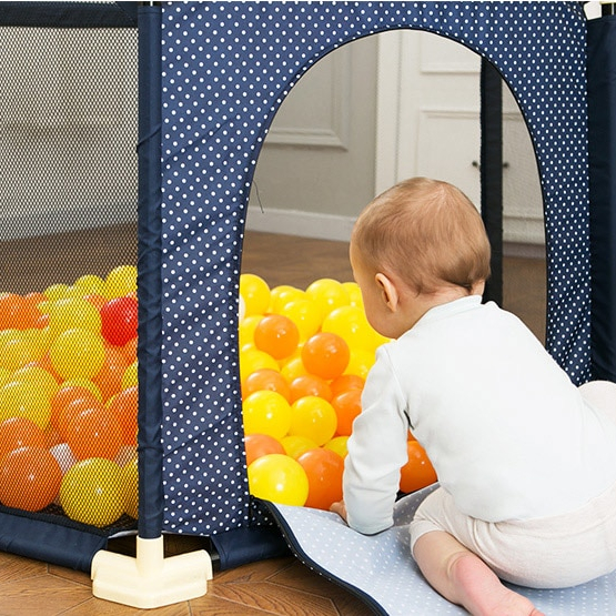 Portable Playpen for Kids